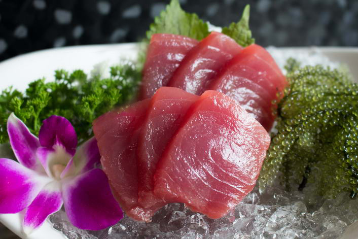 DSAS1. Maguro/ Cá ngừ