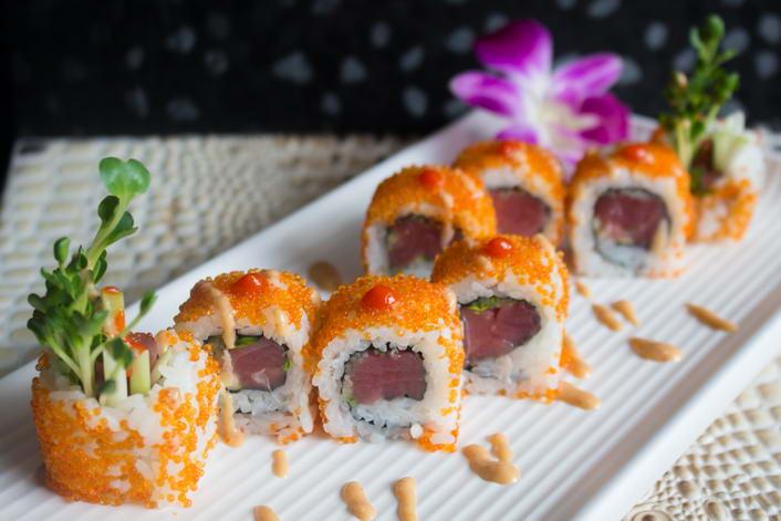 Ichiba Awesome Sushi